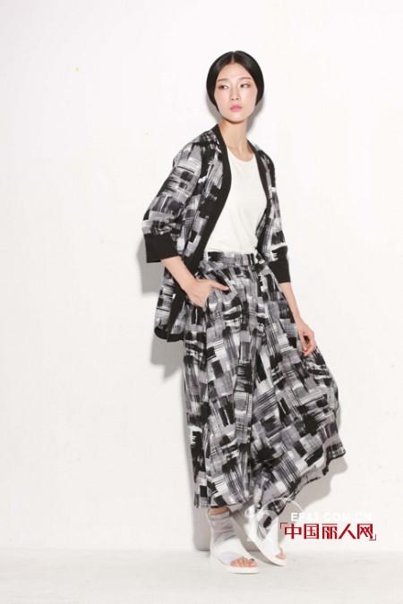 棉麻女装2015春夏流行款式
