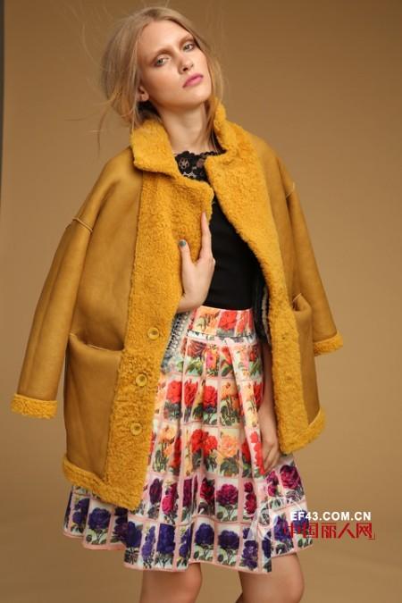 冬季外套选择什么颜色 冬季外套搭配