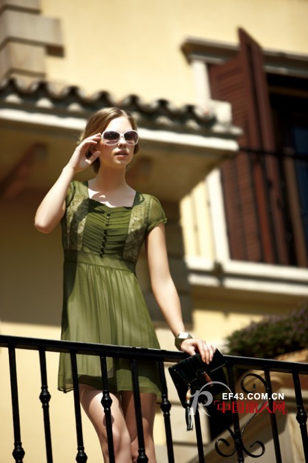 太和品牌女装开拓创新 为现代高品质的生活服务