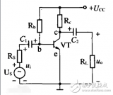 What is the easiest way to distinguish between common-emitter amplifier circuits and common-collection amplifier circuits ...