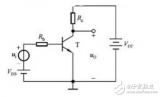 The composition of the amplifier circuit _ DC path and AC path