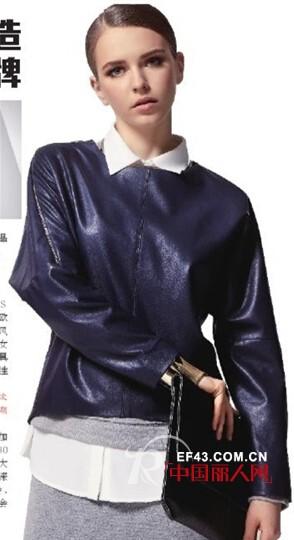 EBUDA'S依步达即将亮相深圳服交展 打造国内第一轻熟女装品牌