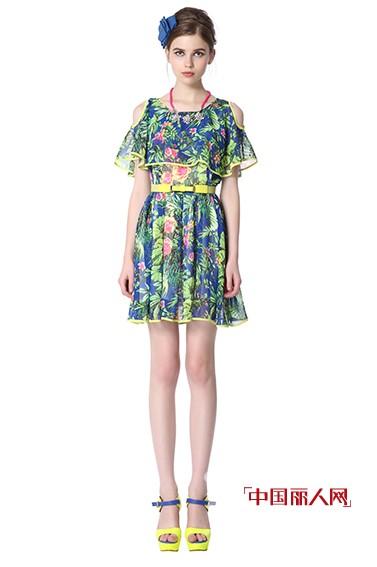 今年夏天穿什么比较时尚 今年夏天流行什么