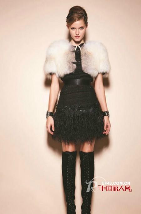 cocoon时尚女装  都市女性的新穿衣法则