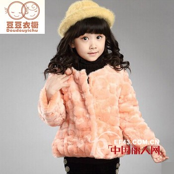 10月28日 耶丽雅女装&童装新品冬装来袭