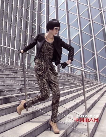 艺梦来IMILI品牌女装 优雅女性的时尚衣橱