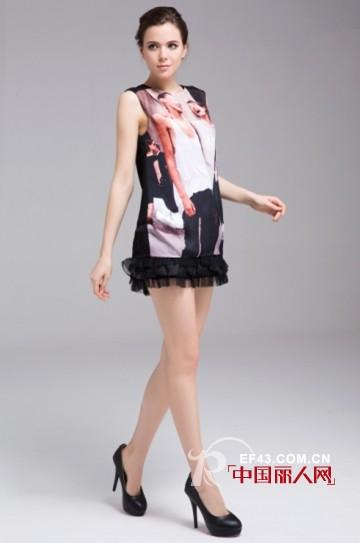 五一出去游玩 裙装搭配推荐 兼顾时尚与舒适感