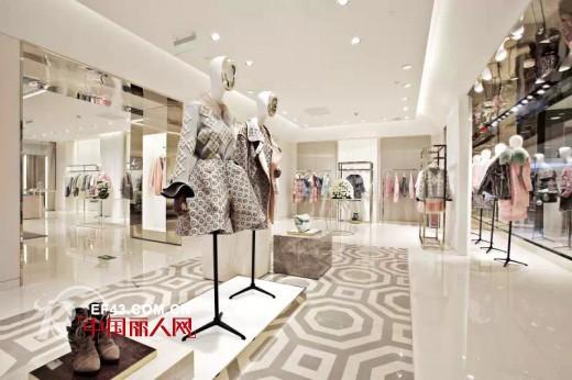 DAZZLE中国首家旗舰店进驻北京东方广场东方新天地