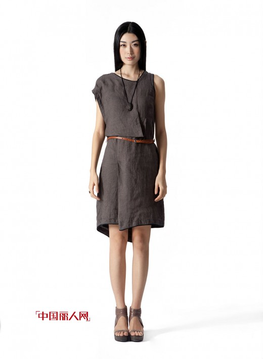 ZAIN形上女装夏季新品  [游走]系列上市