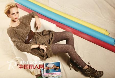 诗曼可品牌女装  打造与国际潮流同步的时尚达人