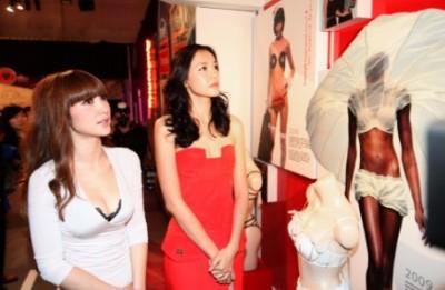 黛安芬内衣互动话剧周在沪开幕 聚焦女性新性感主义
