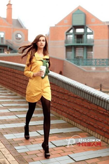 贝茜妮时尚女装 打造自由生活里的简约清新范
