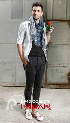 思茵服饰带领旗下21.PLUS品牌参加第十三届深圳服装展