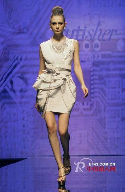 珈钰服装 中国服装设计行业最佳领军企业