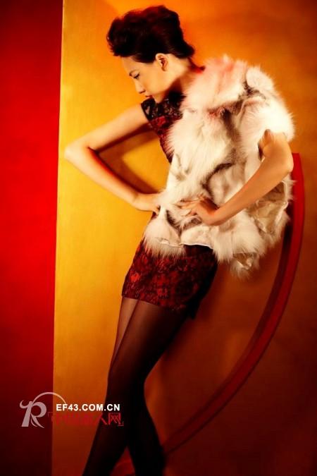 """中式时尚女装""""锦玺唐""""品牌2012春夏订货会10月25日在深圳举行"""