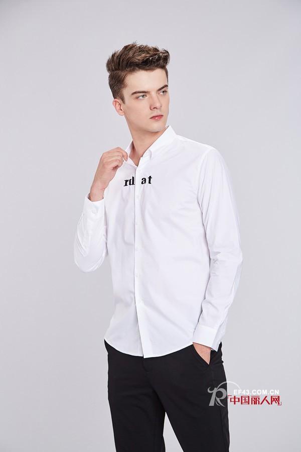 男士休闲衬衫适合穿什么款式衬衫 休闲衬衫有哪些款式