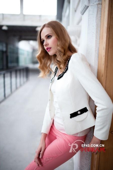 秋装新款女装外套 秋季女装外套流行什么款式