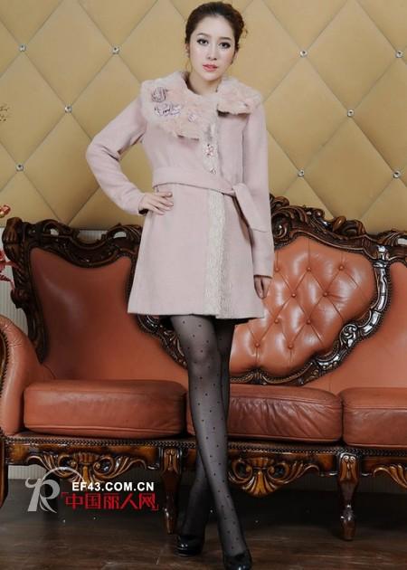 安吉莎梅女装 帮你展现独特的自我极致魅力