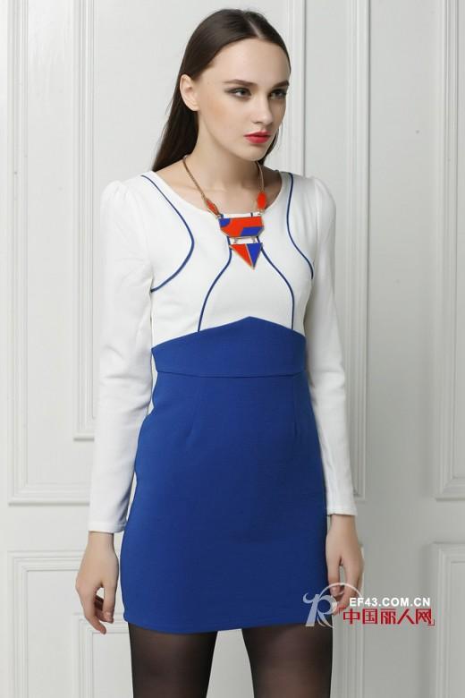 白色连衣裙款式怎么搭配 连衣裙什么款式流行
