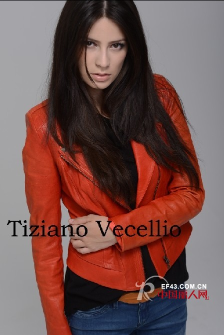 Vecellio职场女装 穿出优雅迷人味