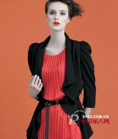 ikoocoo.3时尚女装 品味优雅享受艺术生活