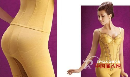 LACA内衣主要作用是什么? 中脉LACA内衣塑性好吗