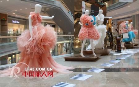 七月,粉蓝衣橱见证艺术与美的力量