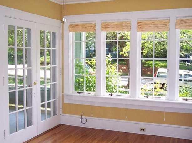Building Materials Classroom: Summer Door and Window Hardware Maintenance Knowledge