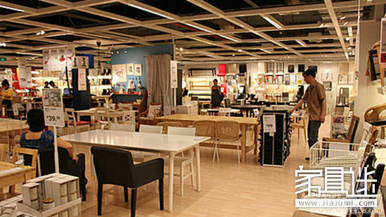 Pre-employment education for furniture purchase: 4 must-see rules for field shopping