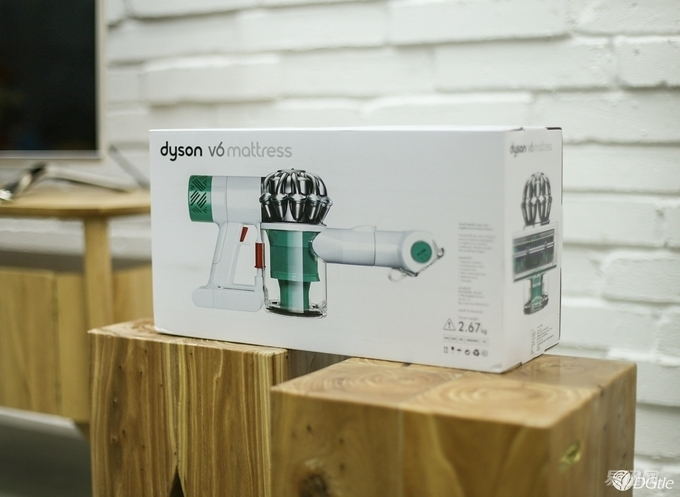 Aphid Buster Dyson V6 Mattress Wireless Vacuum Cleaner
