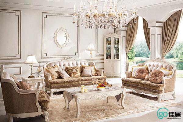 新古典风格家具
