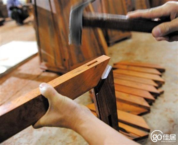 家具制作六个步骤