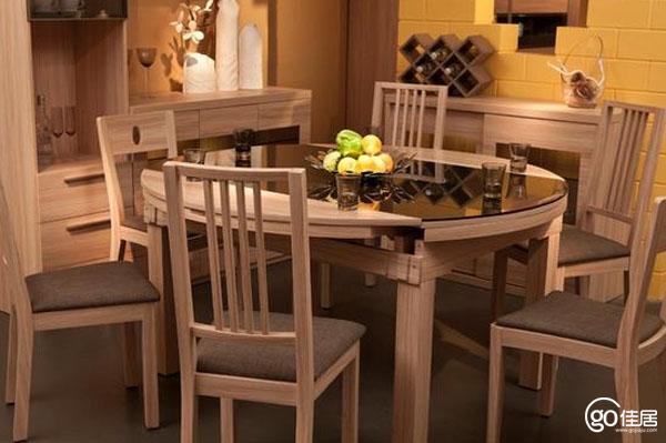 西南桦木家具