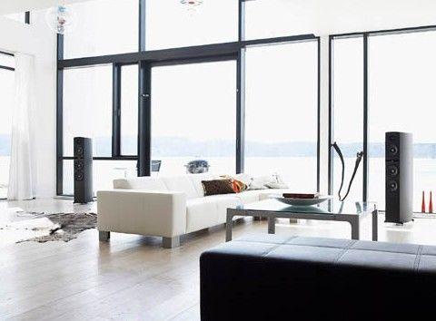 家居布置趋向智能化