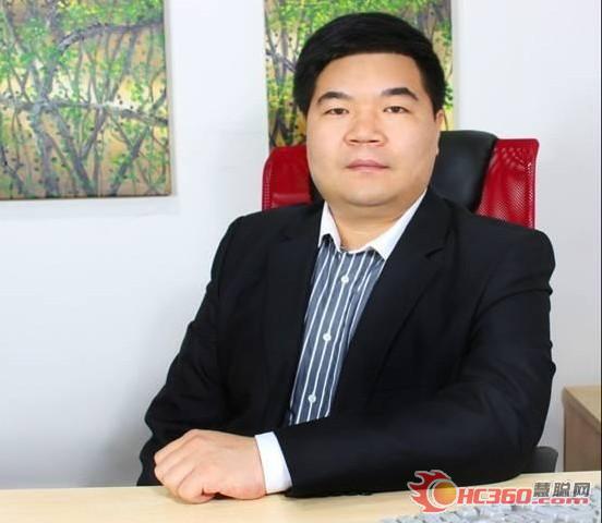 Bai Yanxue, Executive Director of Bai Nian Home Textiles