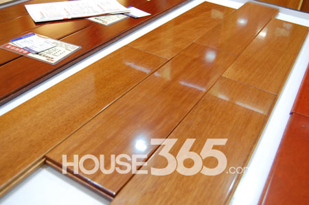 Extraordinary Mingjia floor evaluation