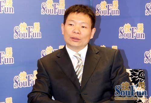 东方百盛邵贤强:家居业迎来二八定律的提前洗牌