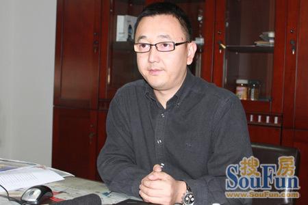 红星美凯龙京沪、西南区总经理 王伟