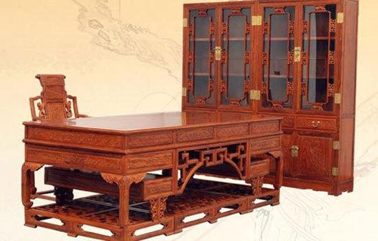 专家:购买红木家具分清材质最重要