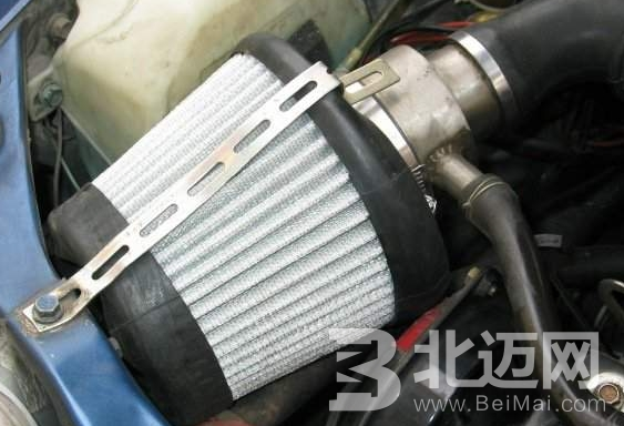 汽车空气过滤器的保养