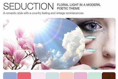 APLF 2013年春夏色彩和材料趋势预测 (图3)