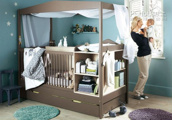 Gentlemanly temperament 15 fresh boys and children's room to play fresh