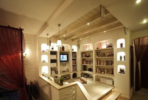 家居风水知识 书房装修也有风水禁忌