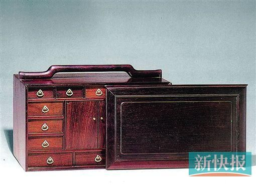 Mahogany Box: The Great Wisdom of Ancient China
