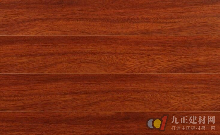 Sandalwood floor