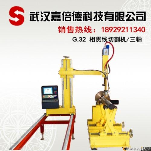 Enterprise steel pipe cutting machine processing week maintenance manual
