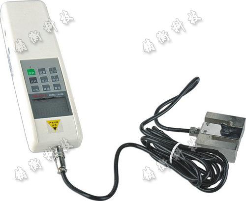 Digital push-pull gauge picture
