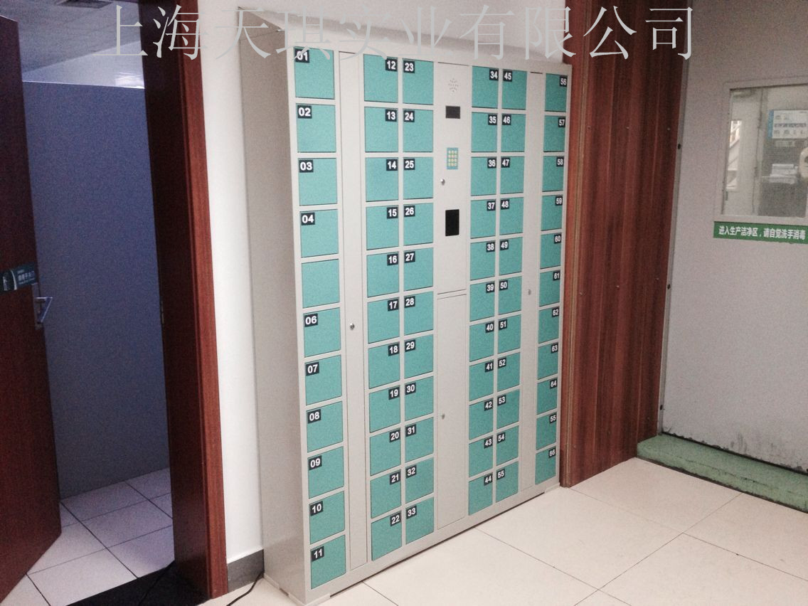 How to choose an electronic locker