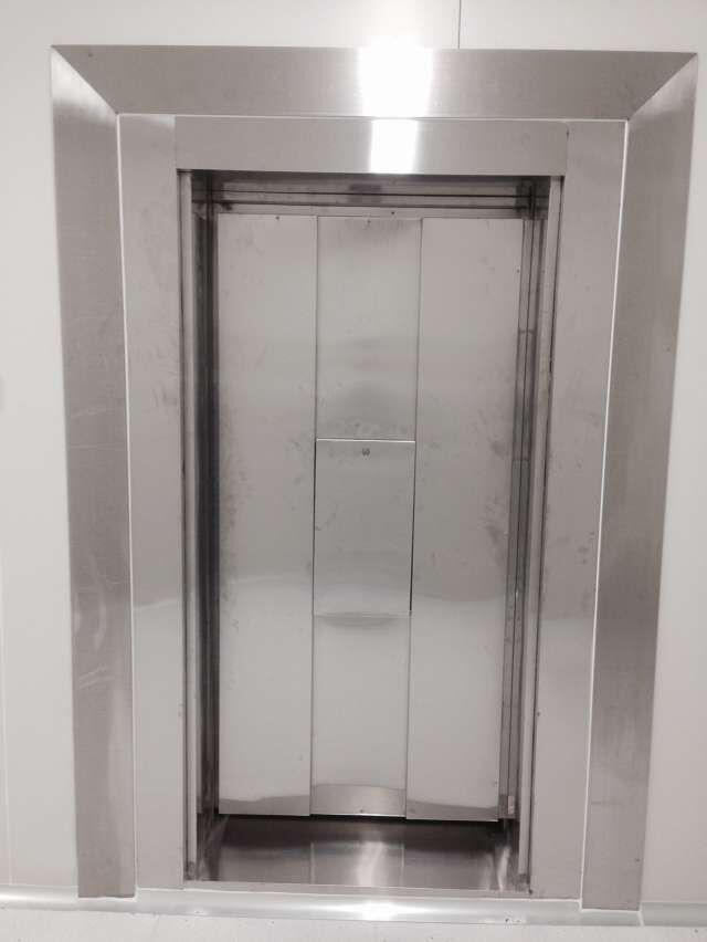 In the homogenization era, how did the Hong Kong vault door company break through?