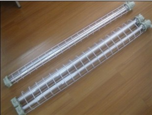 Explosion-proof fluorescent lamp working principle and installation precautions